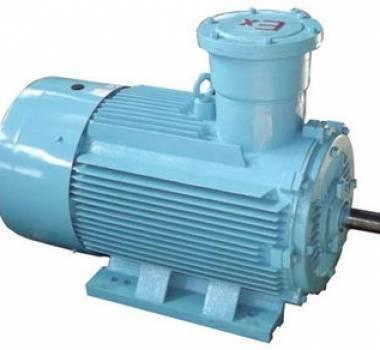 YBK2系列煤矿井下用隔爆型三相异步电动机,东莞防爆电机产品