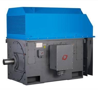 东莞Y系列10KV中型高压三相异步电动机