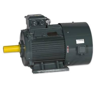 YVF(Y2VF)系列变频调速三相异步电动机