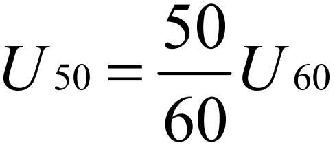 东莞电机公式2