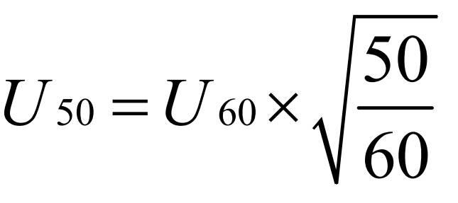 东莞电机公式1