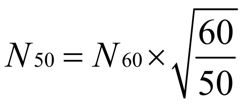 东莞电机公式3