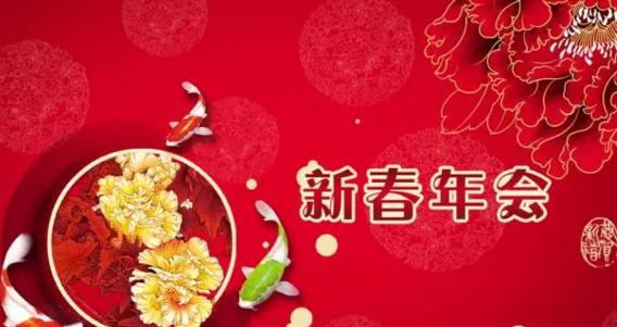东莞电机 2017迎春联欢晚会
