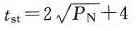 电机星三角起动转换时间公式